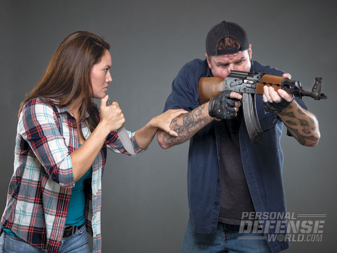 Active Shooter Takedown, active shooter, active shooter defense, self defense