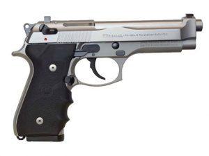 Beretta 92FS Brigadier Inox, beretta