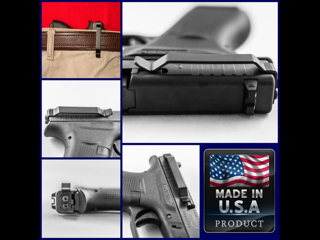 Clipdraw for Glock 42, clipdraw, clipdraw glock 42, glock 42, glock, clipdraw glock
