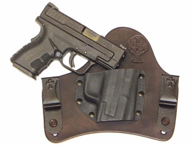 crossbreed, crossbreed holster, crossbreed, springfield xd mod.2, xd mod.2 holster