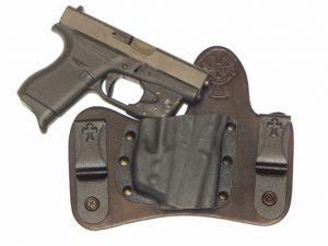 crossbreed, crossbreed holsters, crossbreed minituck, crossbreed glock 42, glock 42 holster