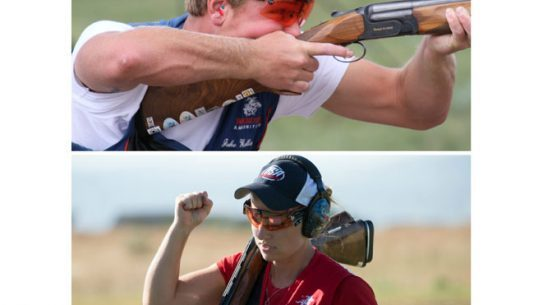 USA Shooting, usa shooting fall selection, fall selection match, ISSF World cup, world cup shooting