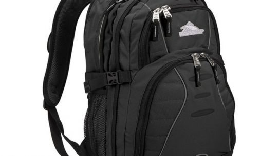 HighCom, HighCom civilian armor backpacks
