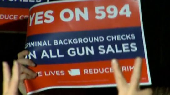 I-594, I-594 WASHINGTON, I-594 gun law