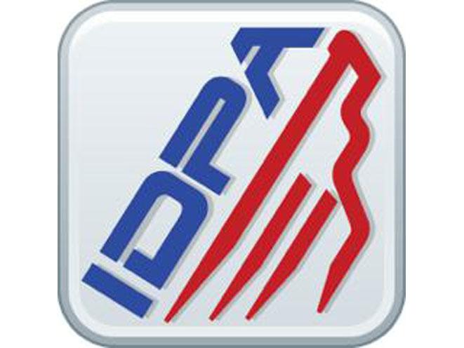 IDPA, IDPA World shoot, IDPA logo, IDPA world shoot logo
