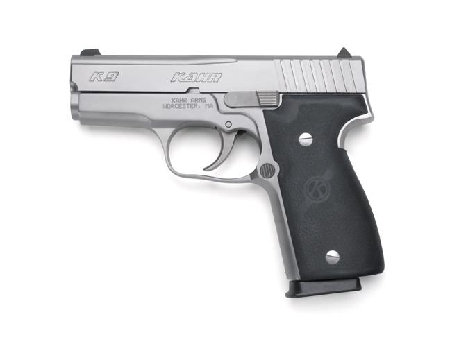 Kahr K9, kahr, kahr arms, kahr concealed carry