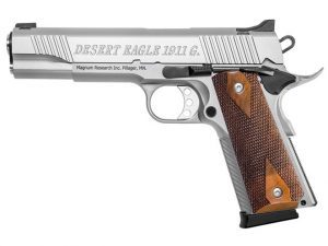 Magnum Research Desert Eagle 1911G, magnum research, desert eagle