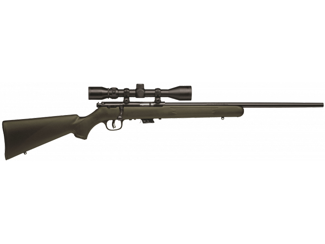 Savage Arms Mark II FXP, mark ii fxp