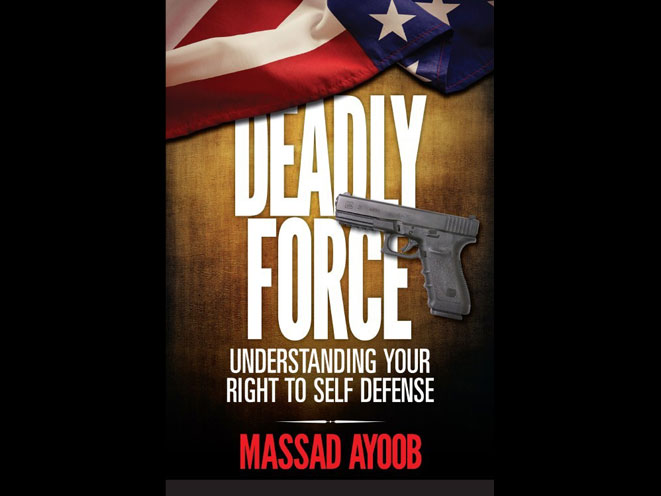 massad ayoob, massad ayoob book, massad ayoob self defense book