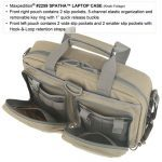Maxpedition Spatha, maxpedition, maxpedition laptop, maxpedition concealed carry, maxpedition ccw