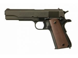 1911A1 Government Model .45ACP Clone, 1911a1
