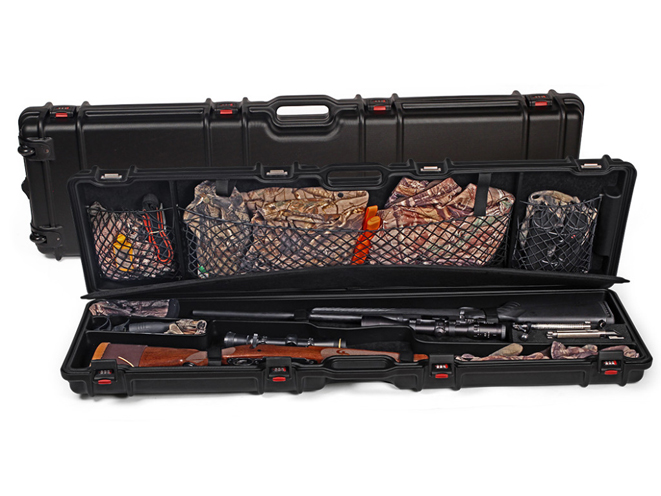Negrini Gun Luggage, negrini, gun case, gun cases