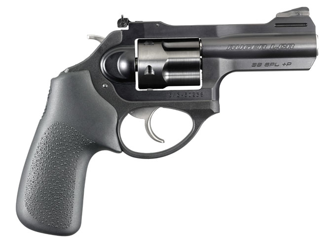 Ruger LCRx, ruger LCR, ruger, ruger revolver