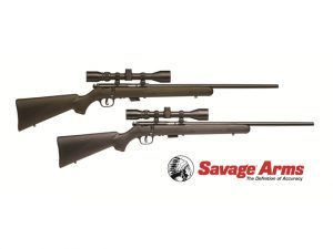 savage arms, mark ii fxp, 93 fxp, savage arms rimfire, savage arms rifles