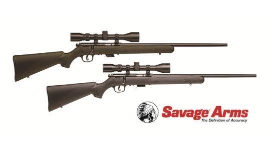 savage arms, mark ii fxp, 93 fxp, savage arms rimfire, savage arms rifles