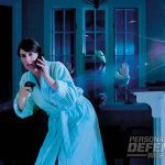 self-defense, self defense tactics, home invasion defense, unseen dangers, massad ayoob, massad ayoob self defense