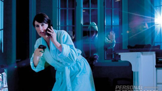 self-defense, self defense tactics, home invasion defense, unseen dangers, massad ayoob, massad ayoob self defense
