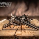 Single-Action Defense, single action revolver, single action revolvers, single action gun, SA revolver