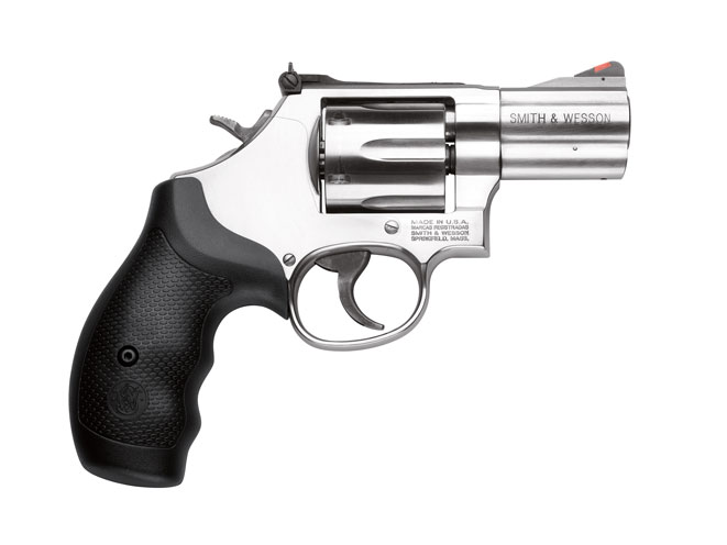Smith & Wesson Model 686 Plus, smith & wesson, smith wesson, smith & wesson gun, smith & wesson revolver