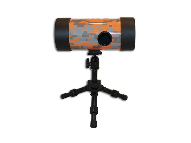 targetvision, targetvision camera, TargetVision's Short Range Wireless Spotting Scope, targetvision short range scope