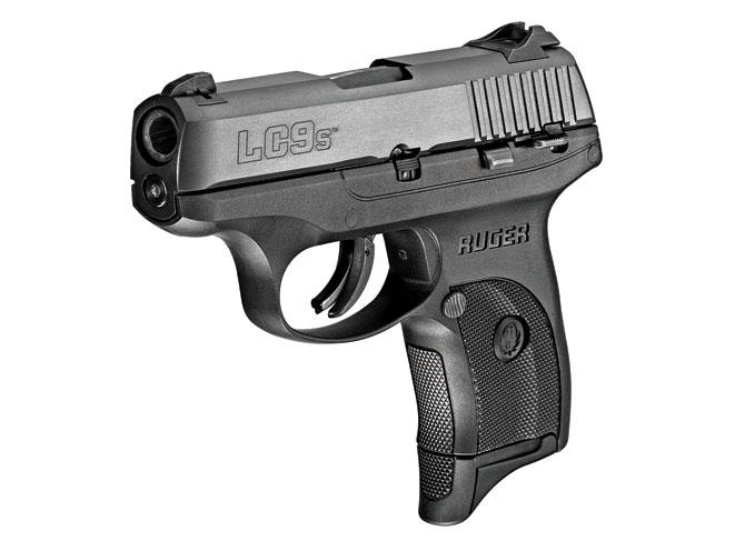 pocket pistol, Ruger LC9s, ruger, ruger concealed carry, ruger guns, ruger handguns