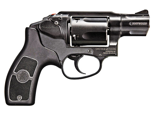 pocket pistol, Smith & Wesson M&P Bodyguard 38, smith & wesson, smith wesson handguns, concealed carry smith wesson