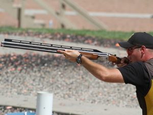 Derek Haldeman, derek haldeman shooting, ISSF shooting, usa shooting issf