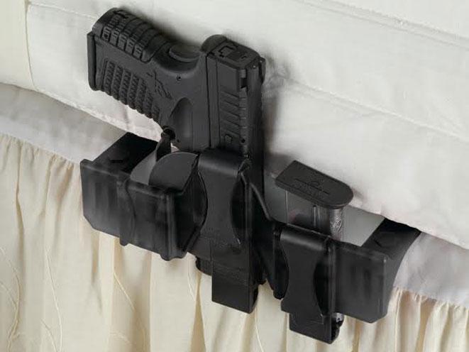 Versahub Bedside Mounting System
