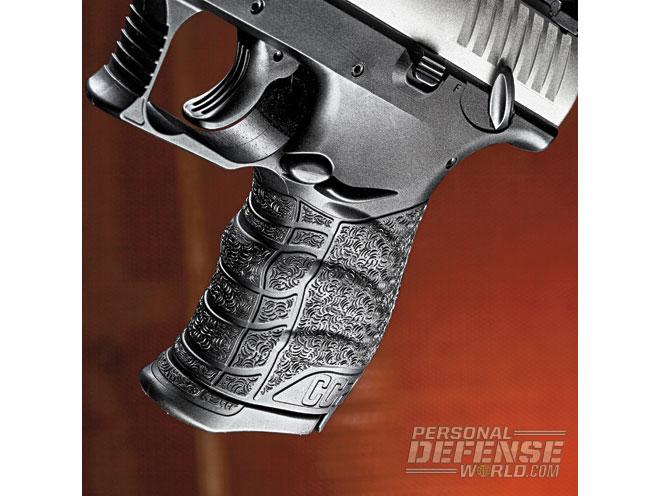 Walther S New Lightweight Striker Fired Ccp 9mm