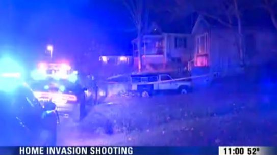 west virginia homeowner, west virginia home invasion, west virginia shooting