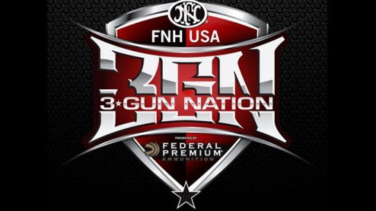 3-Gun Nation, 2015 3GN Regional Championship Series