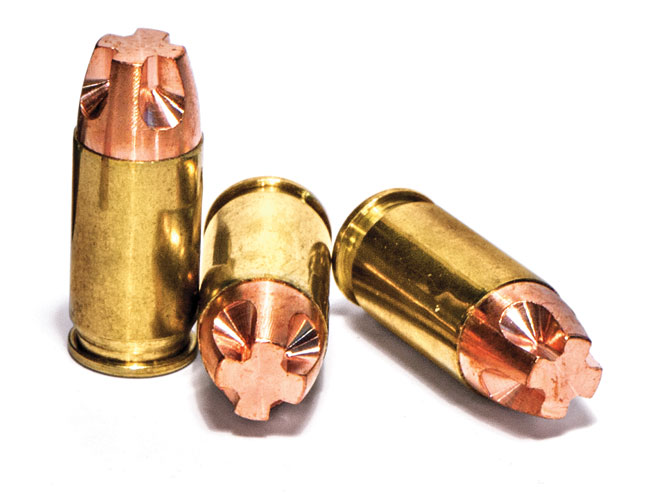 Best Handgun Home Defense Ammo