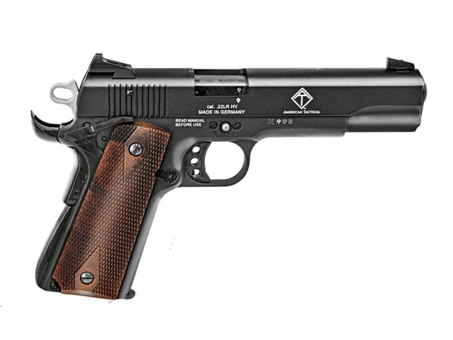 ATI GSG M1911 .22, american tactical imports, .22