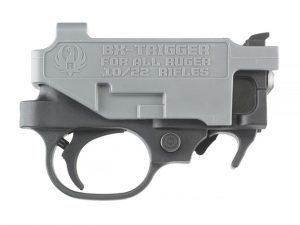 Ruger BX-Trigger, BX-Trigger, ruger, ruger trigger