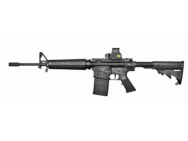 Top 10 Home Defense Carbines