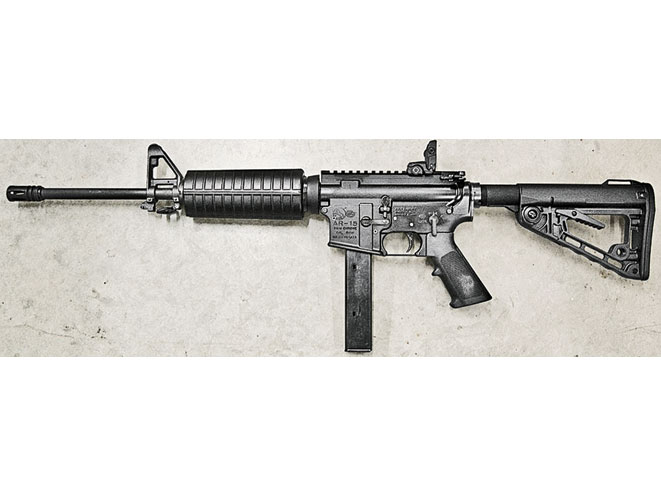 Colt AR6591, carbine, carbines, home defense carbine, home defense carbines, home defense gun, home defense rifle, defense pistol