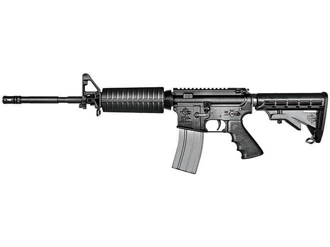 RRA LAR-15 Tactical CAR A4, carbine, carbines, home defense carbine, home defense carbines, home defense gun, home defense rifle, defense pistol