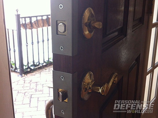 armor concepts how to keep criminals out of your home armor concepts security : armor door - Pezcame.Com