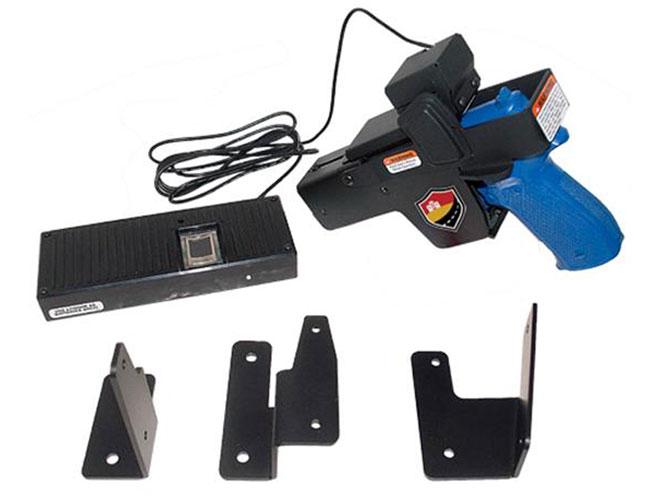 Jotto Gear BIO Handgun Holster, jotto gear, nra jotto gear, jotto gear biometric holster, jotto gear holster