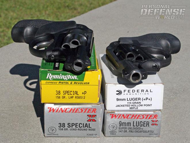 Ruger LCR 9mm, ruger lcr, ruger 9mm, ruger revolver