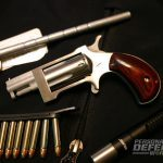 NAA Sidewinder .22, revolvers