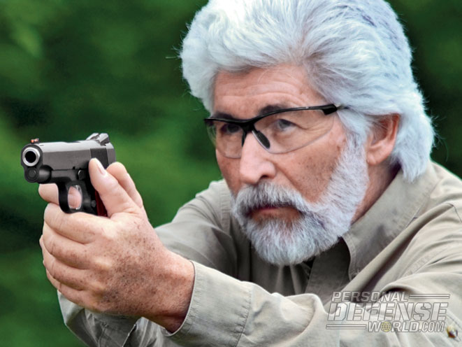 Testing Springfield Armory's Range Officer Compact
