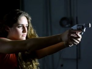 'Girls Just Wanna Have Guns' Film, regis giles, regis giles girls just wanna have guns