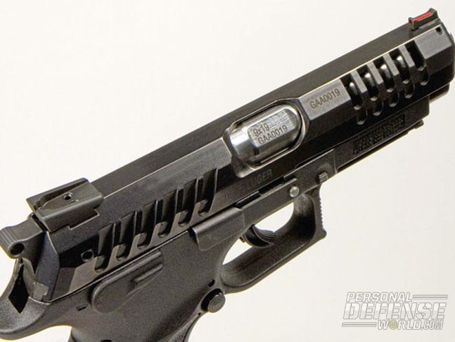 Grand Power K100 X-Trim Mk12 , grand power k100, grand power pistol, grand power k100 x trim
