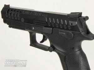 Grand Power K100 X-Trim Mk12 , grand power k100, grand power pistol, grand power k100 x trim