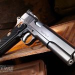 Guncrafter Industries Model 4, 1911