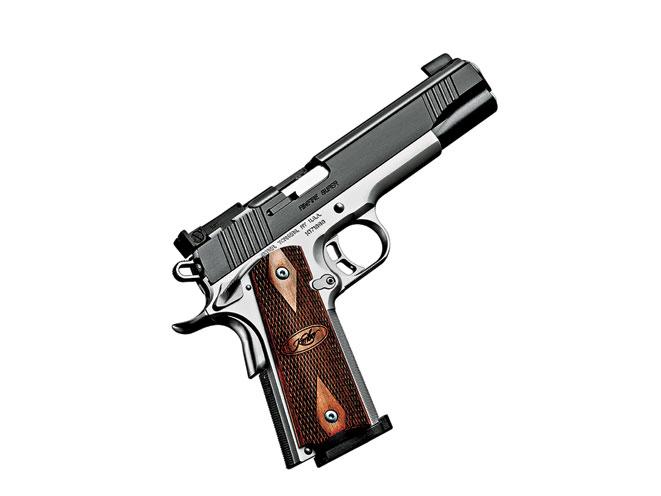 KIMBER RIMFIRE SUPER, kimber, kimber handgun