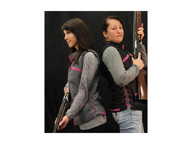 leapers, Leapers UTG True Huntress Female Sporting Vest, UTG True Huntress