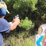 range drills, range drill, shooting drills, shooting drill, gun drill, handgun drill, handgun training