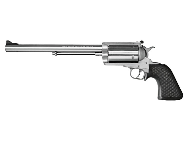 revolvers, revolver, big-bore revolvers, MAGNUM RESEARCH BFR